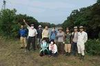 【参加者募集】8/22松毛川環境再生ワンデイチャレンジ