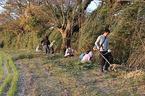 【参加者募集】1/9「松毛川千年の森づくり」ワンデイチャレンジ