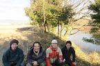 【参加者募集】1/16第2回「松毛川千年の森づくり」ワンデイチャレンジ