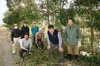 【参加者募集】1/30午後「松毛川千年の森づくり」ワンデイチャレンジ