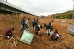 【参加者募集】1/30午前 大場里山自然水路環境再生ワンデイチャレンジ