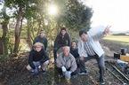 【参加者募集】2/6第4回「松毛川千年の森づくり」ワンデイチャレンジ