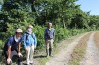 【参加者募集】7/31開催「第4回松毛川千年の森づくりワンデイチャレンジ」