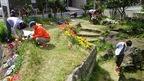 【参加者募集】10/2開催「鏡池ミニ公園整備作業」