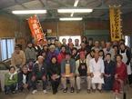 三島農村カフェオープン1周年記念