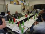 第2回緊急合同会議を開催・具体的な支援活動内容を決定