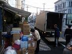 「子どもを元気に富士山支援募金」第9回街頭募金・支援物資のご提供ありがとうございました!
