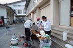 第2回被災地への支援活動報告(宮城県石巻市、福島県いわき市)
