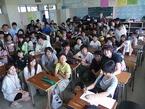 第1回 大学生出前寺子屋教室