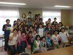 第2回 大学生出前寺子屋教室