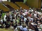 III期グラウンドワーク・インターンシップ集合研修D日程最終日
