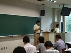 III期グラウンドワーク・インターンシップ集合研修E日程3日目