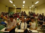 台湾での講演&講義