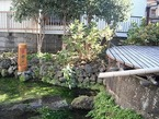 12月8日三島梅花藻の里定例作業