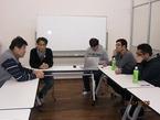 事務局長 石巻訪問 12月9日(金)
