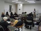 2/16(木)松毛川エコレンジャー養成講座2