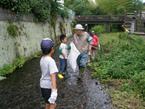居民的淨川活動