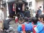 5月26日(土) 腰切不動尊大祭が行われます