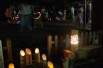 6月9日「竹あかりイベント」を開催しました