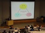 石巻専修大学で合同説明会を行いました