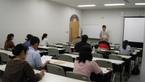復興支援型インターンシップ静岡説明会を実施しました
