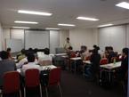 復興支援型インターンシップ・東京説明会を実施しました