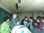 II期グラウンドワーク・インターンシップ 集合研修D日程(3日目)