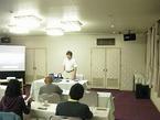 インターンシップ説明会・講演会@山梨・富士レークホテル開催!