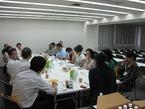 OJT団体交流会@東京〜グラウンドワーク・インターンシップ