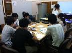 復興支援型インターンシップ就職起業研修レポート(GN東京)