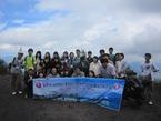 富士山エコツアー(日韓環境交流)