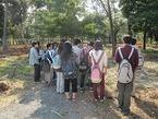 10/20鎮守の森探検隊 第6回 千本松原を探検しよう!