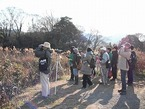 2/2 松毛川の冬鳥観察と水質調査体験参加者募集