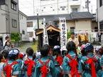 6/1 平成25年度腰切不動尊大祭