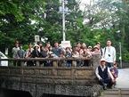 6/1 馬鈴薯収穫とホタル観賞