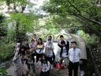 6/18第一学院静岡校の生徒が現場体験に訪れました!